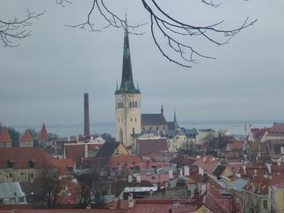Backpacking in Estonia: Top 15 Sights in Tallinn