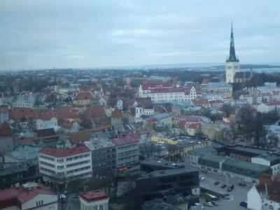 Marvellous Tallinn, Estonia