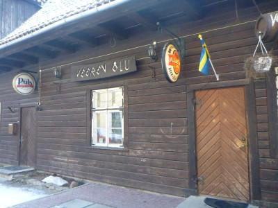 Veerev Olu - Swedish Pub in town