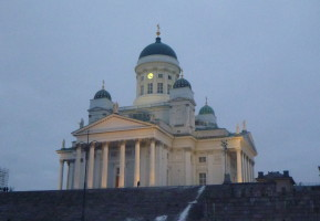 Backpacking in Finland: Top 10 Sights in Helsinki