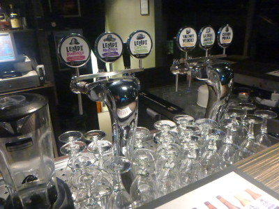 Thirsty Thursdays: The Five Coolest Bars I Visited in Finland