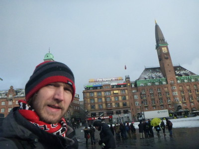 Back in Copenhagen, Denmark for the first time in 9 years!