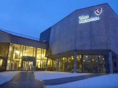 Voss Kulturhus