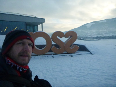 Backpacking in Norway: Top 5 Sights in Voss