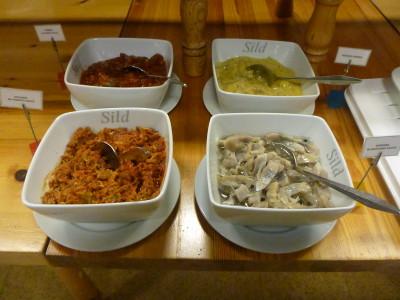 Norwegian fish dishes