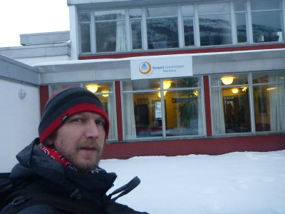 Backpacking in Norway: My Stay at the Hostel Montana in Bergen