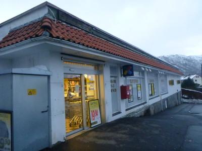 Cheap local supermarket