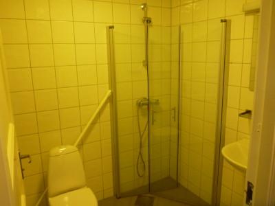 My clean bathroom