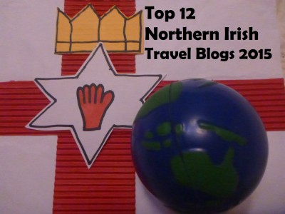 Top 12 Northern Irish Travel Blogs 2015