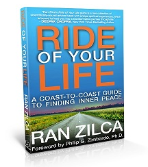 Book Review: Ride of Your Life by Ran Zilca