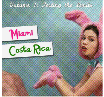 Book Review: Adventures Of The Traveling Sex Bunnies: Miami & Costa Rica