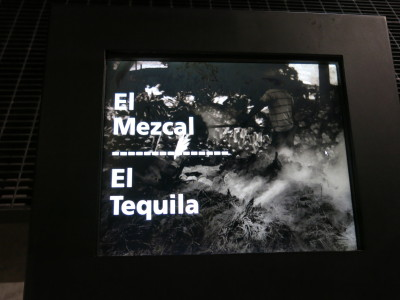 A video on Tequila
