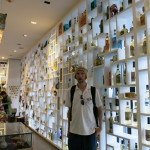 Touring the Tequila and Mezcal Museum in Mexico City, Mexico