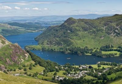 Lake District, England, UK