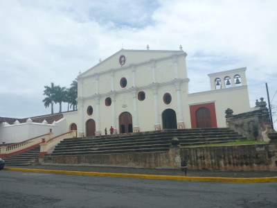 Convento y Museo San Francisco