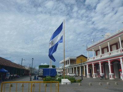 Backpacking in Granada, Nicaragua - Top 10 Sights