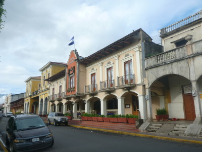 Backpacking in Nicaragua: Top 10 Sights in Granada