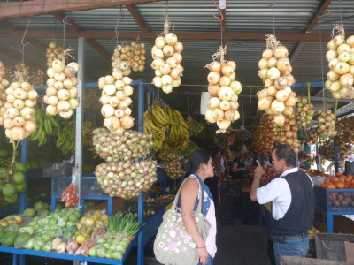 Backpacking in Costa Rica: Top Sights in Alajuela.