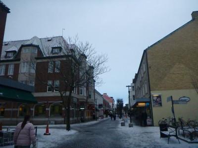 Central Angelholm