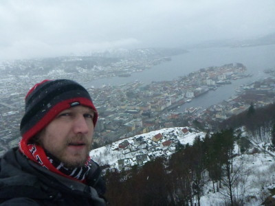 Backpacking in Norway: Top 8 Sights in Bergen