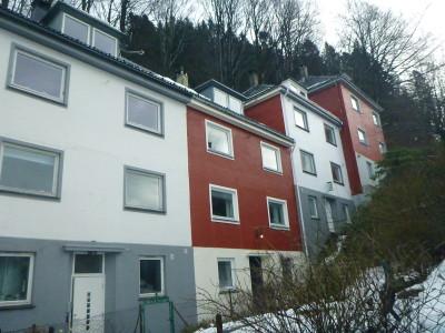 Local neighbourhood housing.