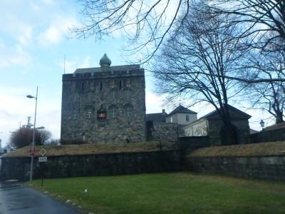 Rosenkrantz Tower, Bergenhus Fortress