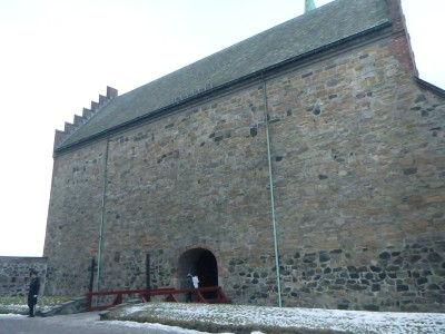 Askershus Fortress, Oslo