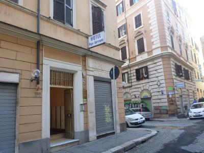 Hotel Papa Germano, Rome, Italy