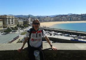 travel basque donostia budget