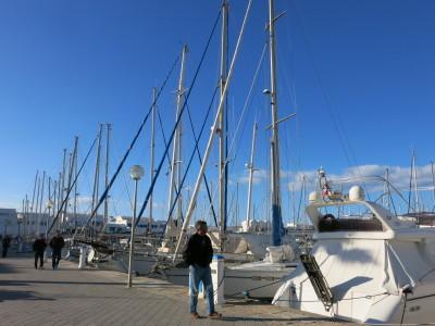 Marina at Monastir
