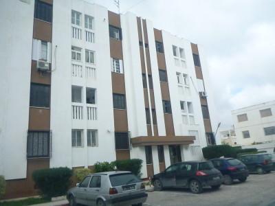 Ayoub's flat in a local neighbourhood