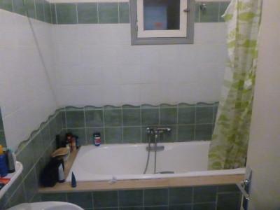 Dhia's bathroom