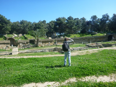 Backpacking in Tunisia: Top 11 Sights in Carthage