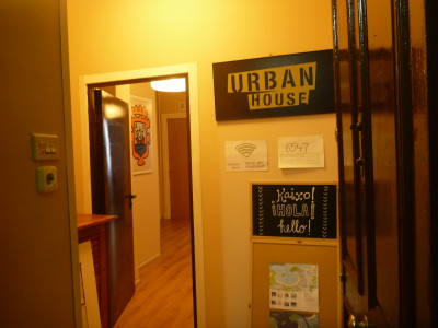 Great value hostel for touring Donostia