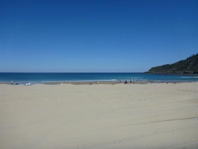 Best beach resorts in Spain