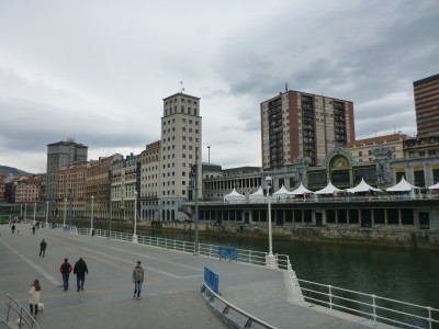 Bilbao, Basque Country