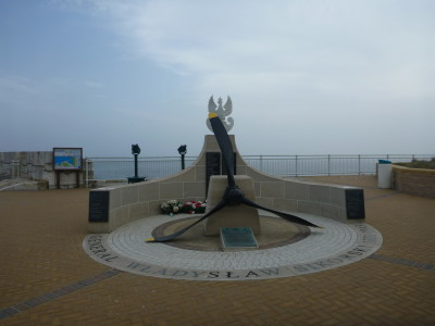 The Sikorski Memorial