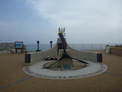 The Sikorski Memorial