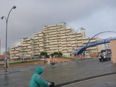 Resorts in Beindorm, Spain