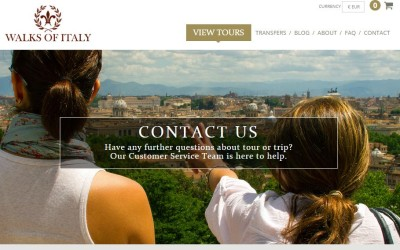 Book your Vatican City Tour through the Walks of Italy website