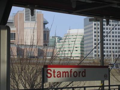 Stamford CBD