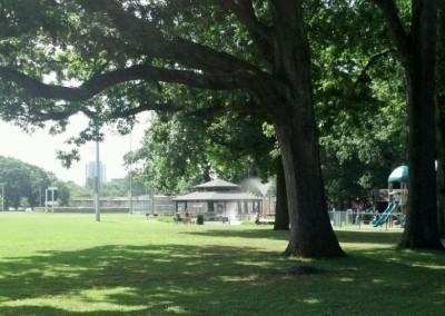 Scalzi Park