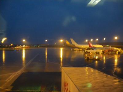 Aldergrove Airport, Northern Ireland