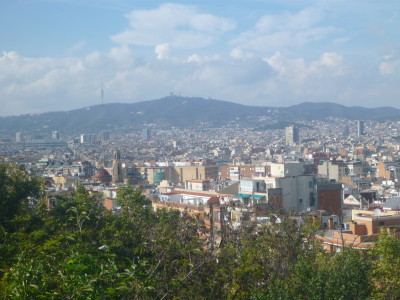 Backpacking in Catalonia: A Quick Guide to Barcelona