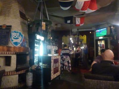 Drink Bar in Tallinn, Estonia