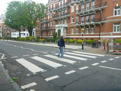Doing the Lennon
