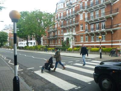 Doing the McCartney