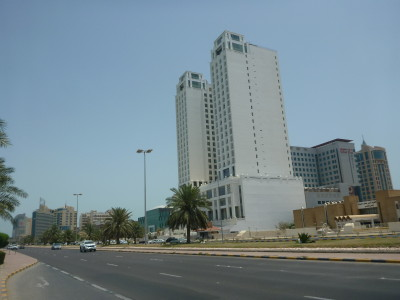 Salmiya District, Kuwait