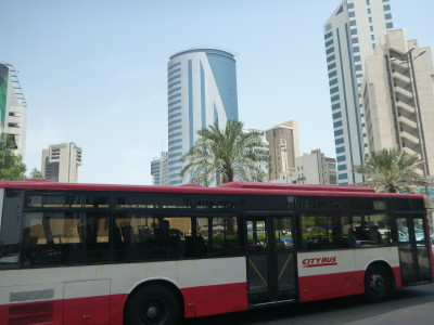 My personal top 10 sights in Kuwait City