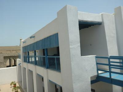 Beit Dickson (Dickson House Cultural Centre)